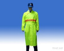 反光雨衣(大衣)
