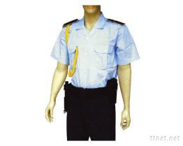 短袖國民領襯衫