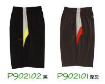 针织运动短裤