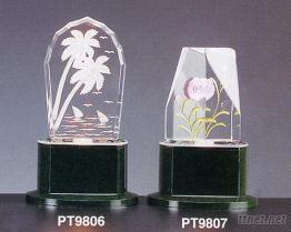 鐳射雕刻擺飾品
