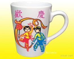 陶瓷馬克杯