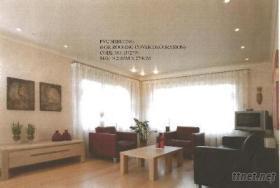 天花板裝飾膠布