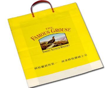 PE 購物袋