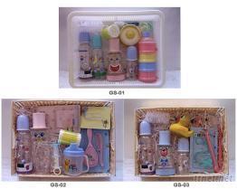 嬰兒用品禮盒