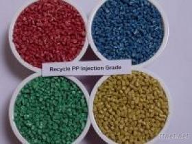 PP针织袋回收料