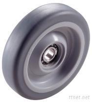 热塑性TPR(工业用)脚轮料