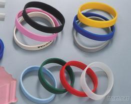 矽膠手圈、手環