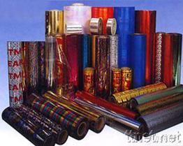 工業及特殊用途鋁箔