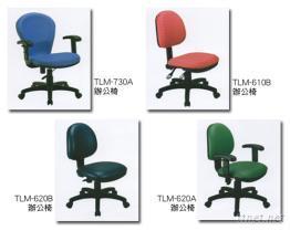 木製辦公椅系列