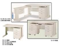 高级HU组合式办公桌