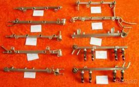 不钢燃油分配器系列