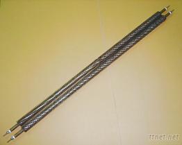 散熱式(空氣中加熱)電熱管