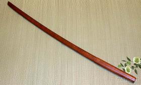 日本一般型木刀