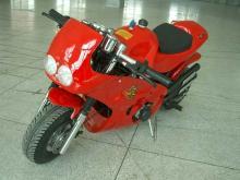 迷你摩托車