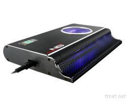 笔电散热器