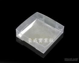 塑膠盒, PVC透明盒, 天地盒
