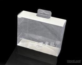 塑膠盒, 四方盒, PVC透明盒