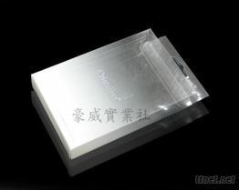 PVC塑膠盒, 塑膠透明盒, PVC包裝盒