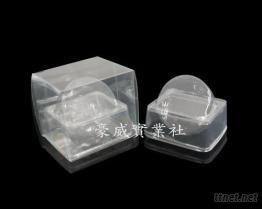 塑膠盒, 馬卡龍盒, 食品盒