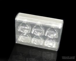 透明包装盒, 真空成型盒