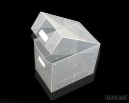 斜紋盒, PP盒, 超音波盒
