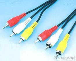 线材连接器制作