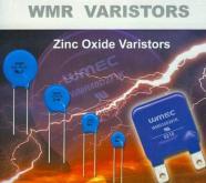 突波吸收器(Varistors)