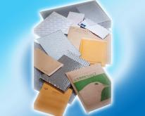 公文封, 環保氣泡袋