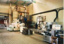 化工整廠設備