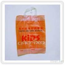 軟條手提袋HDPE