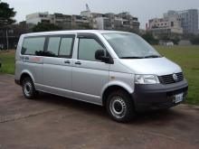 商務車T5