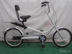 休閒腳踏車