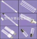 石英紫外線殺菌燈