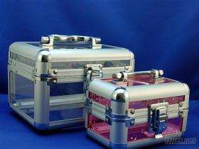 壓克力美妝箱, 首飾盒