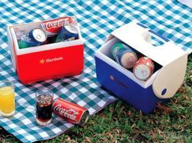野餐保温小冰桶