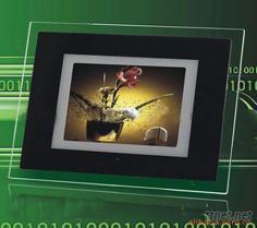 数字电子相框
