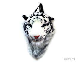3D动物型背包