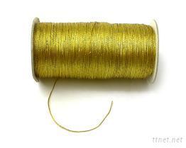 禮品包裝繩, 金蔥線
