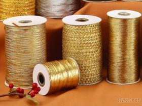 織帶 - 金蔥帶