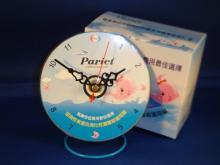 DIY-造型CD鐘