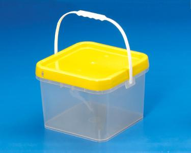 8L 五金塑胶盒