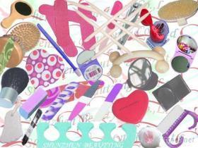 刷子,鏡子,修甲套裝,禮品套裝,木刷,沐浴用品