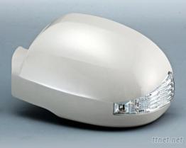 LED方向後視鏡燈殼