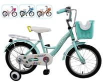 BSC 16吋露露兒童自行車,型號5016-1