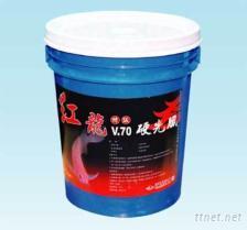紅龍-V.70特級硬光蠟