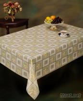 PEVA特殊止滑桌巾