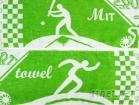 廣告運動巾