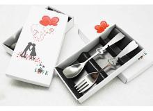 造型餐具, 餐具禮盒組