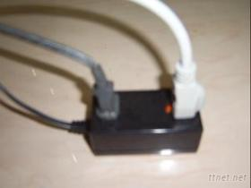 中控电源控制盒