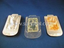 膠狀芳香劑-AC-RF01鋁箔芳香片